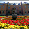 Tredegar House in Newport, Gwent, South Wales. 1