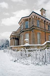Beechwood House, Newport, South Wales. 5