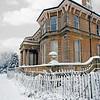 Beechwood House, Newport, South Wales. 5