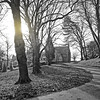 Belle Vue Park Newport Gwent 1
