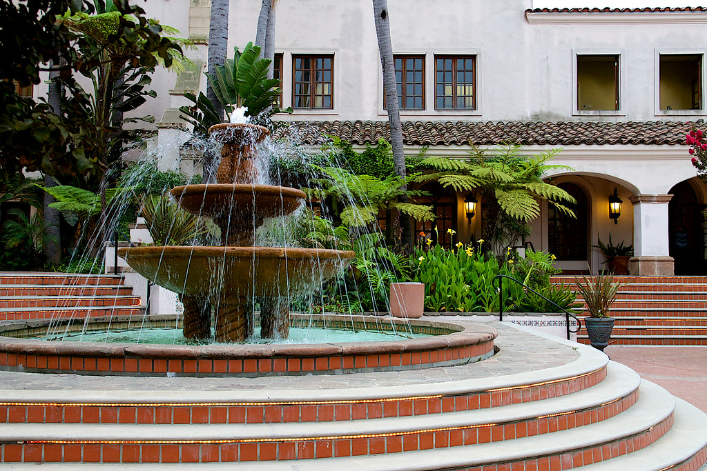 Huntington Beach Regional Campus, First Look, July 15, 2014 at the new Newport Mesa venue,  Photographer: David Bremmer