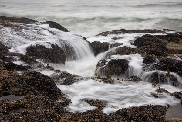 Thor's Well #2