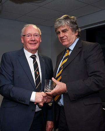 Newport RFC Hall of Fame 2017 Inductess