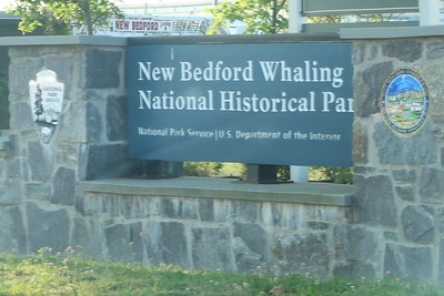 New Bedford Sign