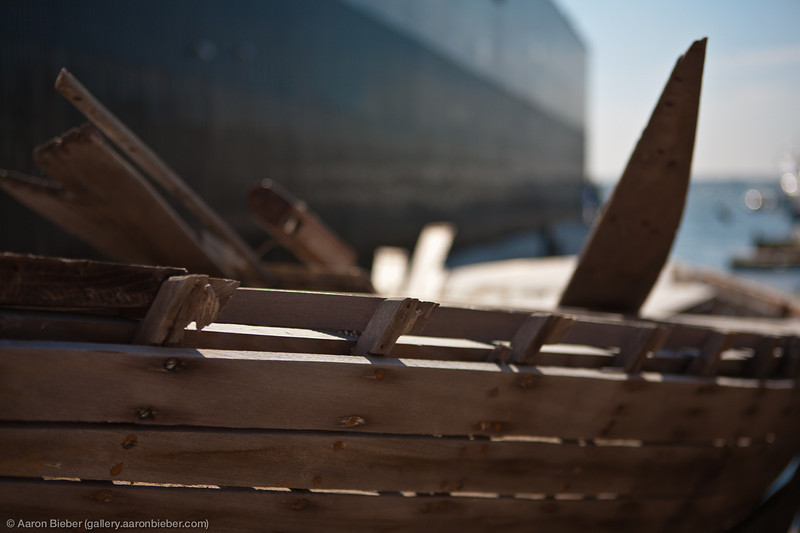 Boatmaking