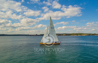 Boating in Newport Rhode Island