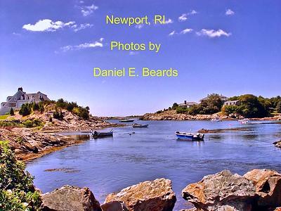 Welcome to Newport, RI