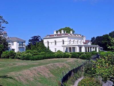 The Astor's Summer Cottage