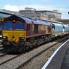 66122 6Z47 Wembley - Cardiff Docks, Newport 27/8/15
