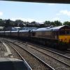 66098 4Z95 Port Talbot Grange - East Usk, Newport 27/8/15