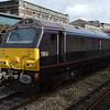 67006 0Z67 Avonmouth - ADJ, Newport 27/8/15