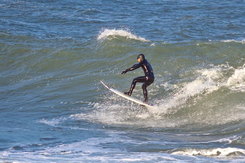 Cold Spring Surf Sesh 4-24-12