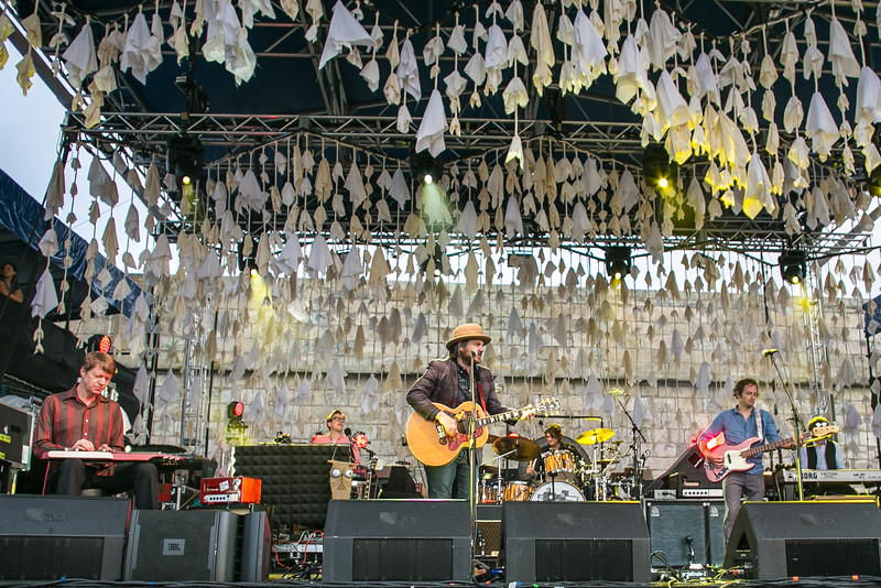 Newport Folk Fest 2012