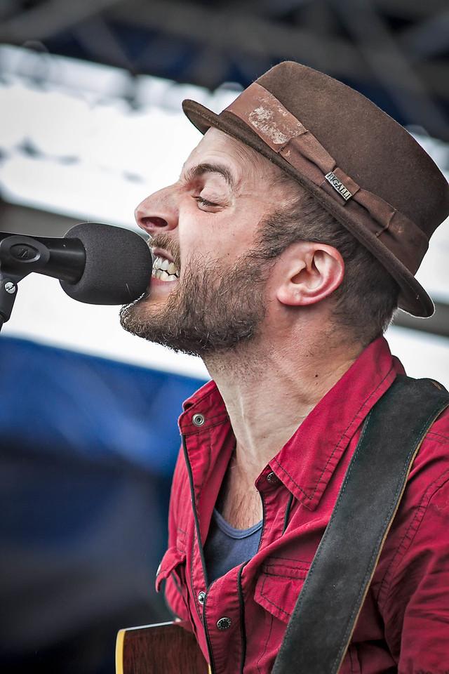 Newport Folk Fest 2013