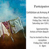 Participation, 2012<br /> Hanging Out and Boys on Bikes juried In