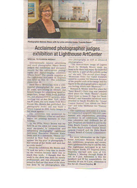 newspaper win Lighthouse 2013 Best in show 046