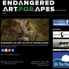 """We Care Do you"""" Endangered opening Dec 2013"""