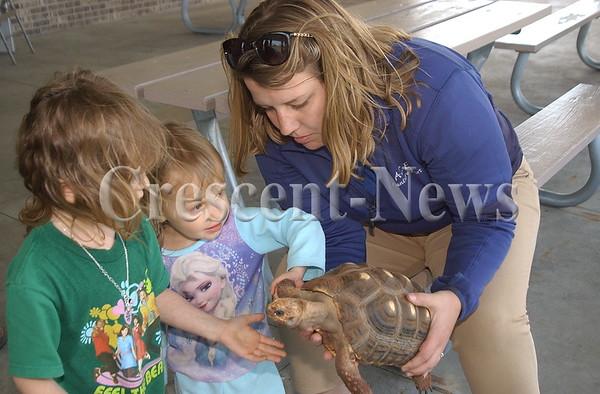 04-23-16 NEWS Napoleon Earth Day Celebration
