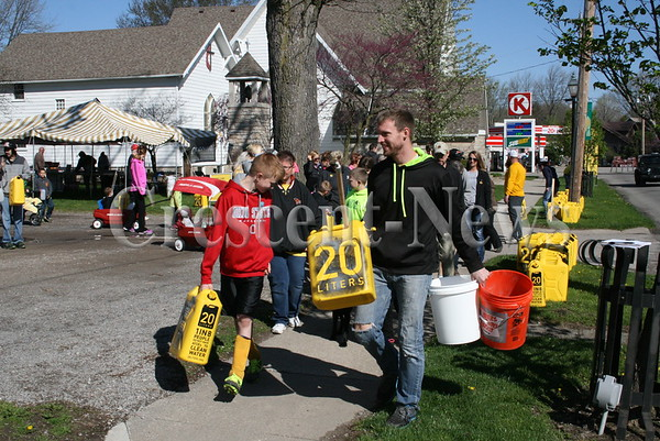 04-23-16 NEWS Walk for Water