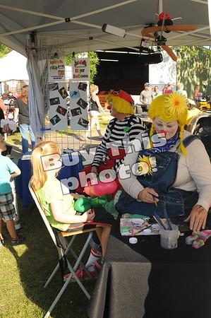 Stearns County Fair Photos