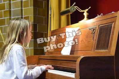 HFS Choir concert