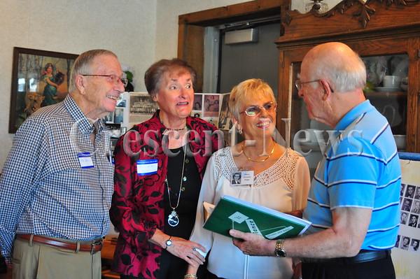 09-15-16 NEWS DHS '51 & '52 Reunions