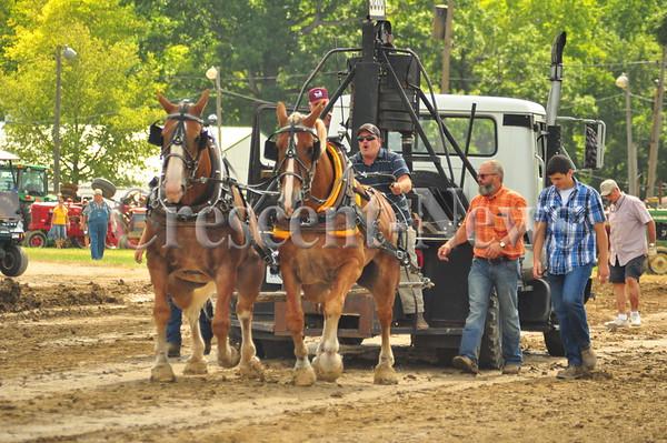 09-18-16 NEWS World Championship Horse Pull
