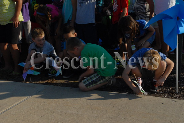 09-21-16 NEWS Pinwheels of Peace