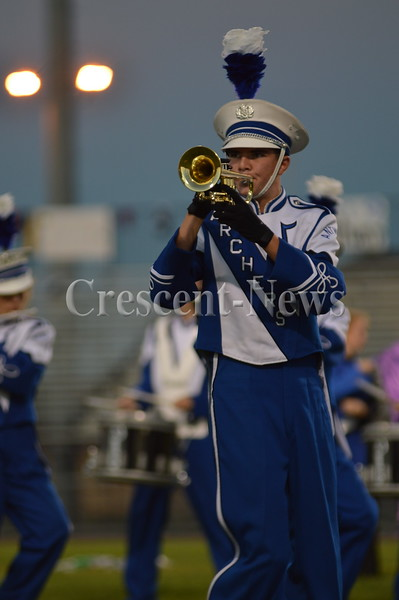 09-24-16 NEWS Beat of Archbold Band Show