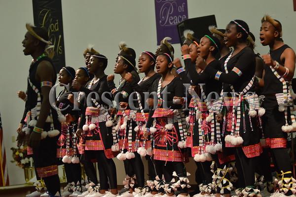 09-28-16 NEWS Sepedi Youth Choir