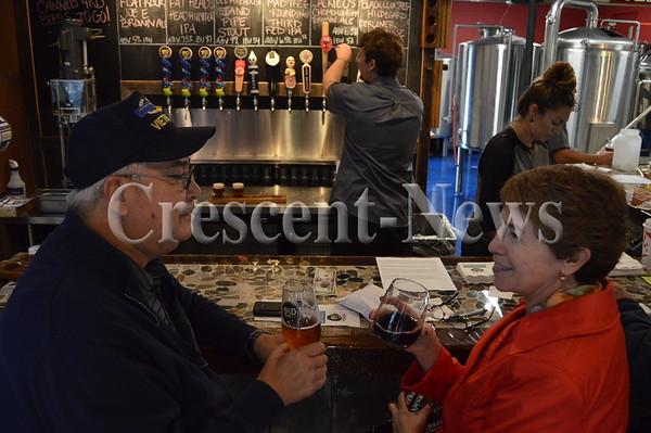 09-30-16 NEWS 4KD Crick Brewery Ribbon Cutting