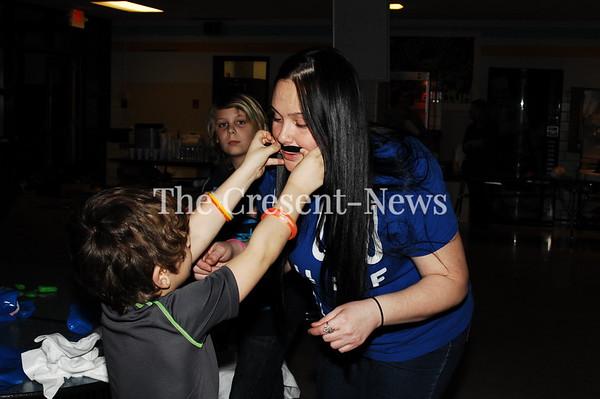 02-25-17 NEWS Ayersville Mother-Son Event