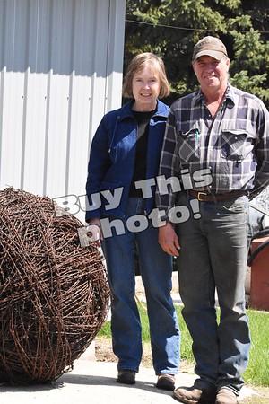 Danny and Linda Jenniges