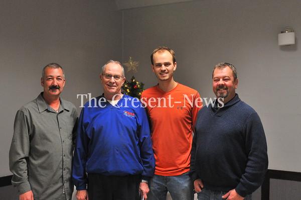 12-12-18 NEWS New Optomist Officers
