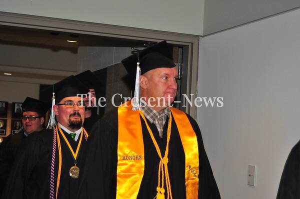 12-17-18 NEWS Northwest State Community College Graduation