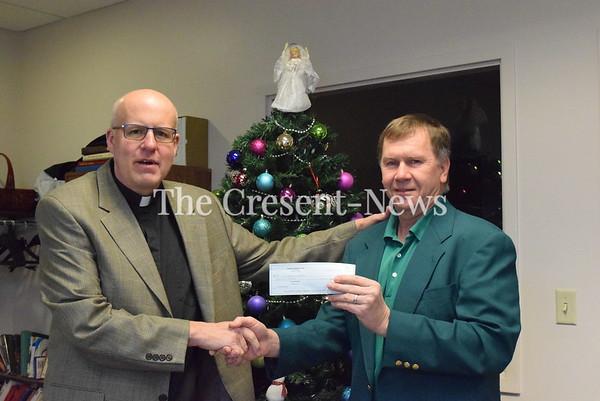 12-29-18 NEWS K of  C donation