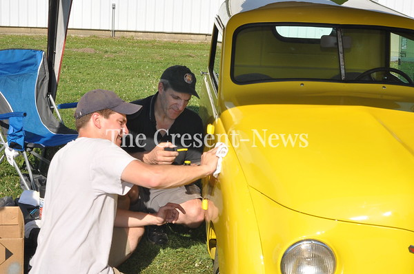 07-13-18 NEWS Crosley National Meet