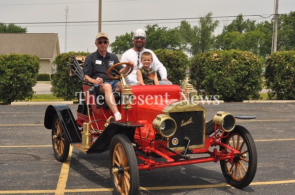 07-14-18 NEWS Vintage Car Club Car Show