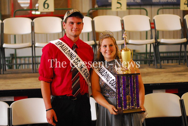 06-11-18 News Paulding Jr. Fair King and Queen