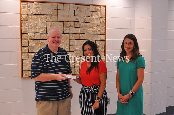 05-31-18 NEWS Deb Maxey scholarship Money