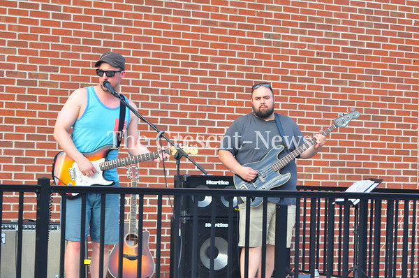 06-01-18 NEWS Wannabees at the Huber