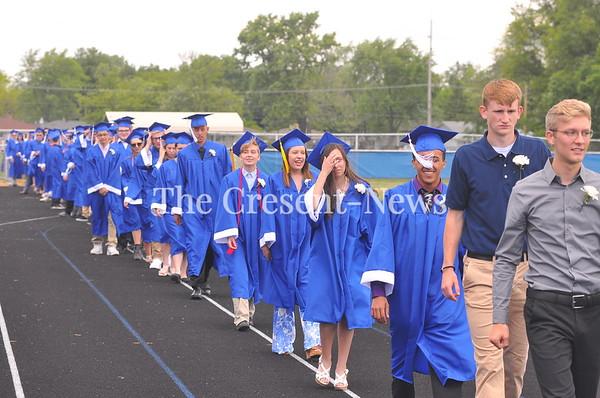 06-03-18 NEWS DHS Graduation