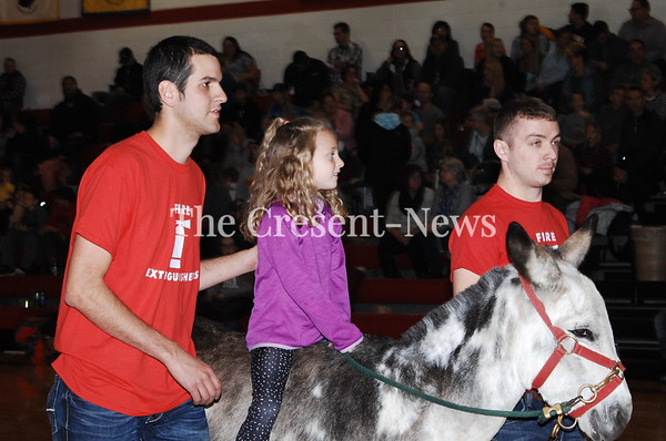11-09-18 NEWS Donkey Basketball