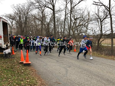 11-22-18 Turkey Trot, TM