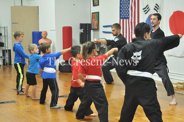 09-08-18 NEWS Kurt's Karate Ribbon Cutting