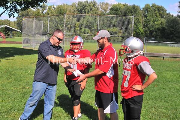 09-11-18 NEWS DPOA donation to little league football