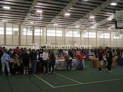 09-11-18 NEWS Defiance College fair