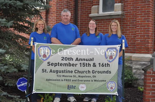 09-11-18 NEWS St. Augustine Turtle Fest Promo