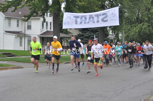 o9-08-18 NEWS Tribute to Towers 5K Race