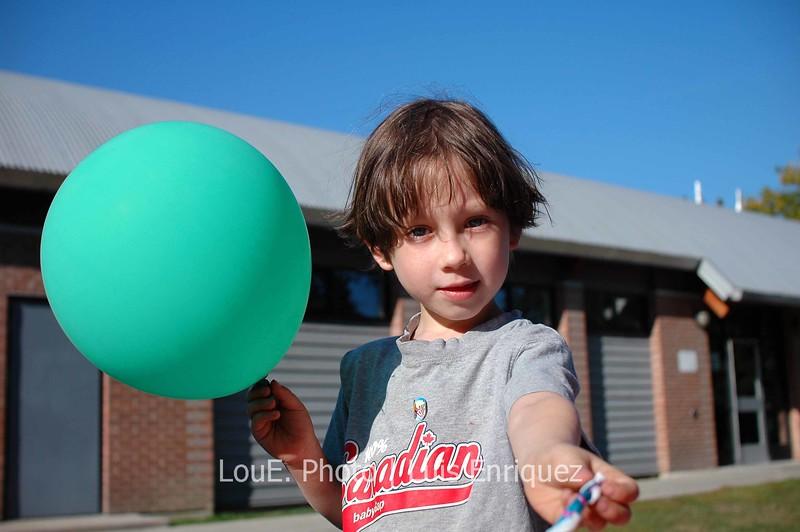 September 29, 2007<br /> <br /> Leo's B'day<br /> Leo's 5th birthday event.<br /> Happy Birthday Dude!!!!!!!